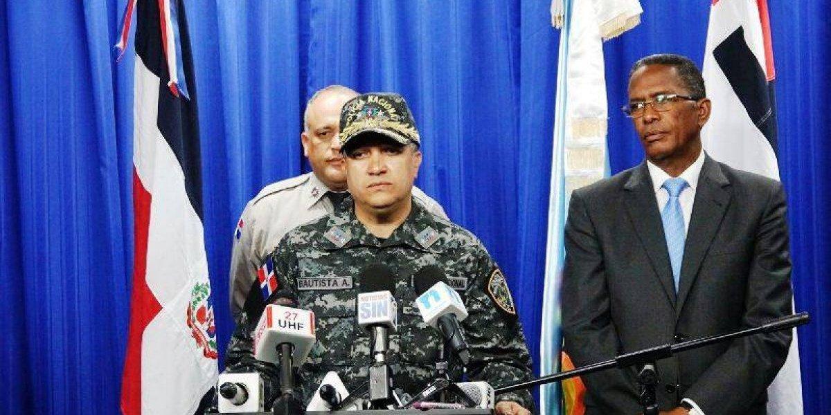 Anuncian segunda etapa de construcción de dotaciones policiales