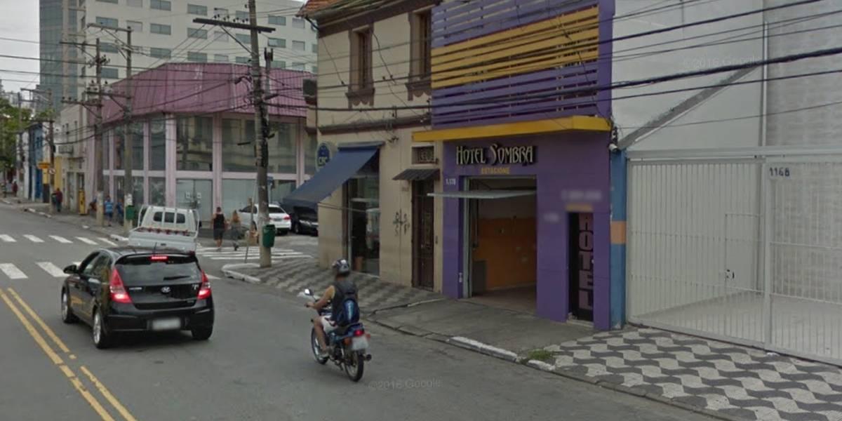 Transexual é morta a pauladas em hotel na zona norte de São Paulo