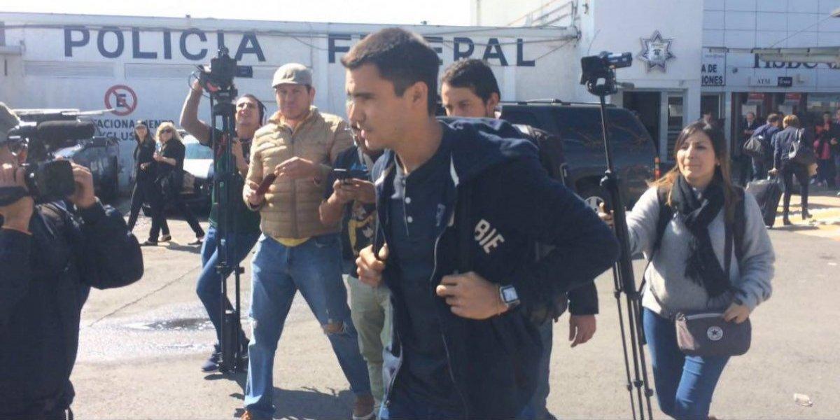 Toselli admite que Rodrigo Millar lo convenció de firmar con Atlas