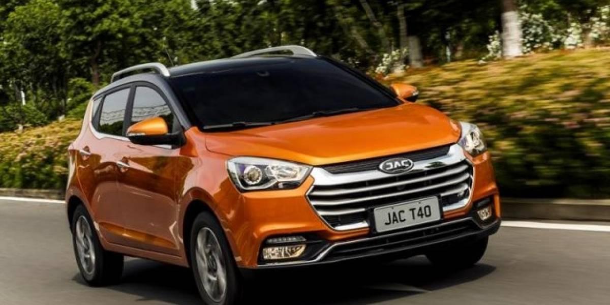 JAC Motors terá fábrica em Goiás