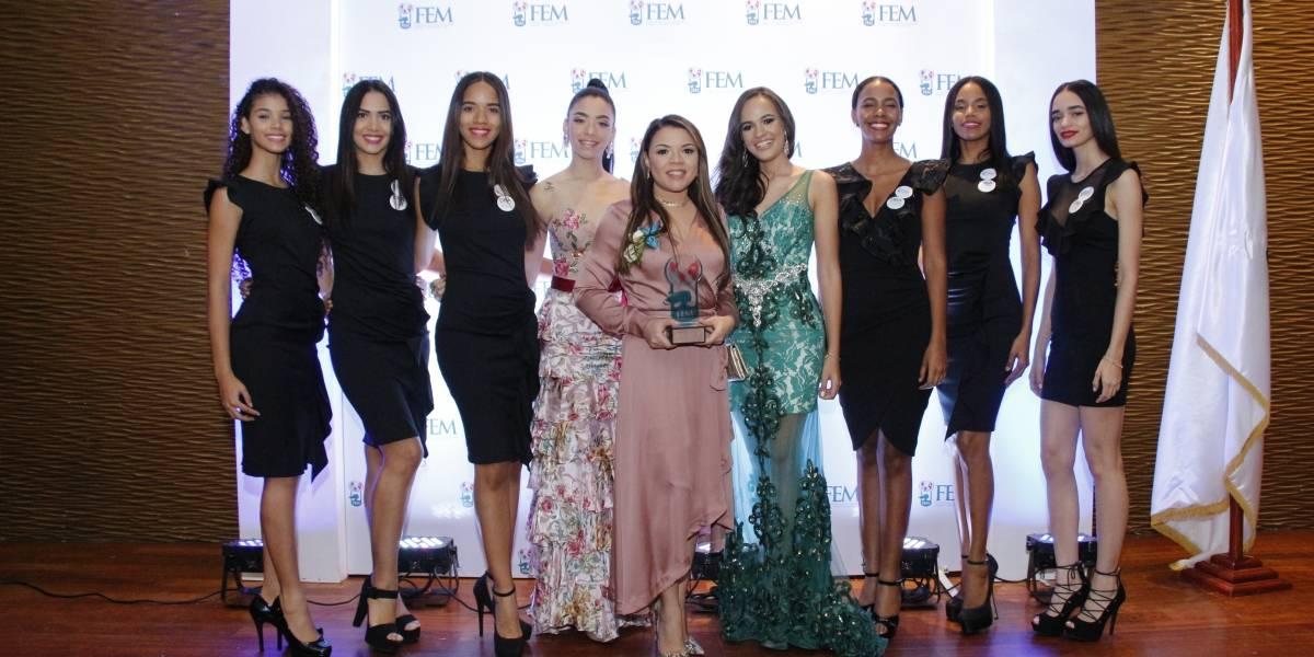 """#TeVimosEn: Karumi Suazo es galardonada como """"Emprendedora del año"""""""
