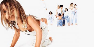 Familia Kardashian.
