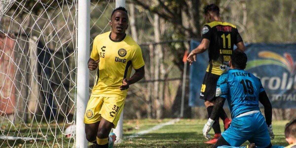 Leones Negros ganan su primer partido amistoso de pretemporada