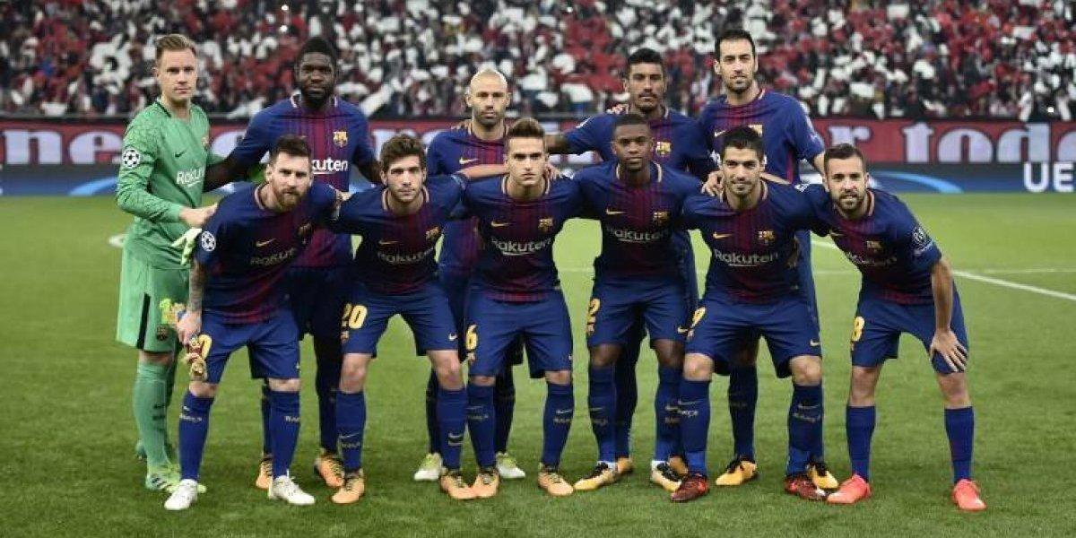El FC Barcelona pierde a una figura que decide continuar con su carrera en China