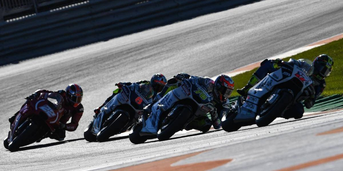 Moto-e World Cup: Se viene el mundial de motos eléctricas