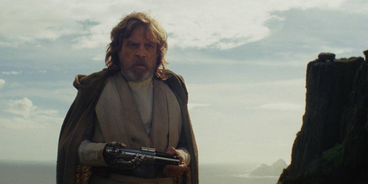 """Estreno de la nueva """"Star Wars"""" se alza como el segundo más exitoso de la historia"""
