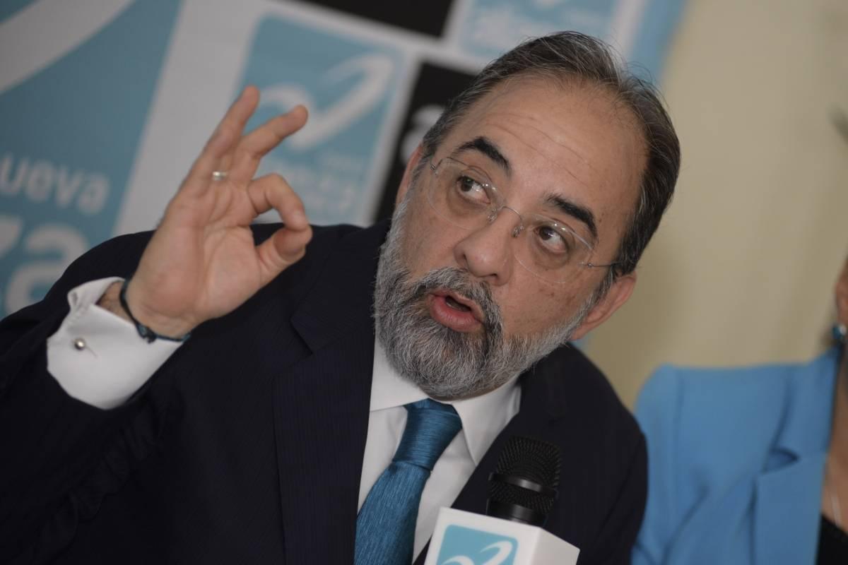 Nueva Alianza se unió a la coalición del PRI. Foto: Cuartoscuro