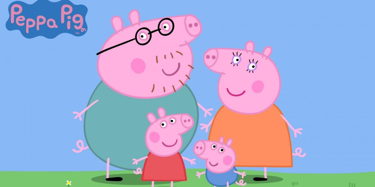 Razón por la que los médicos señalan a Peppa Pig enemiga número 1