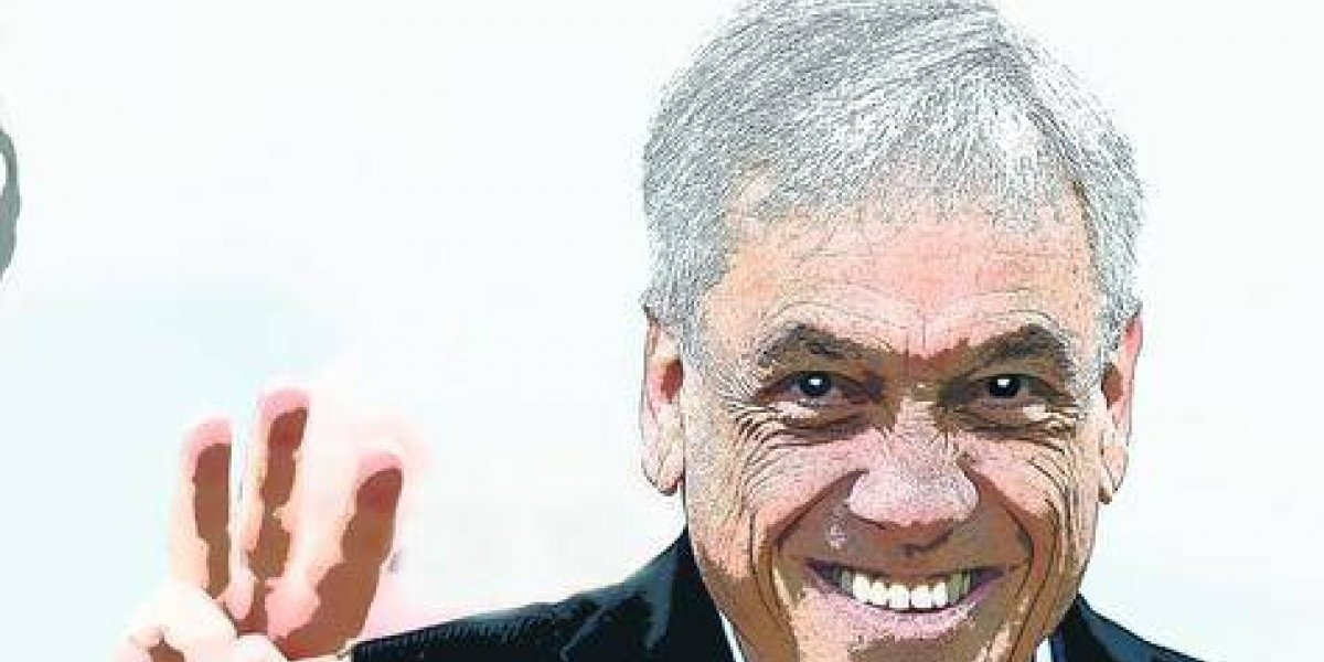Piñera retorna al poder en Chile con una sorprendente mayoría