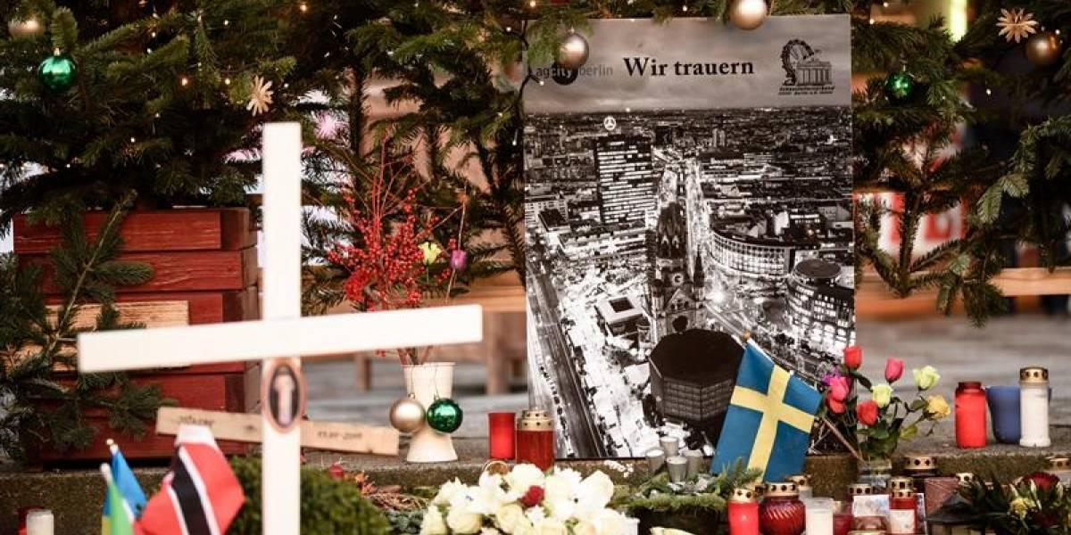 Berlín aún no cierra las heridas a un año del atentado
