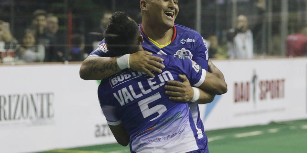 Descarta Humberto Suazo volver a jugar futbol rápido