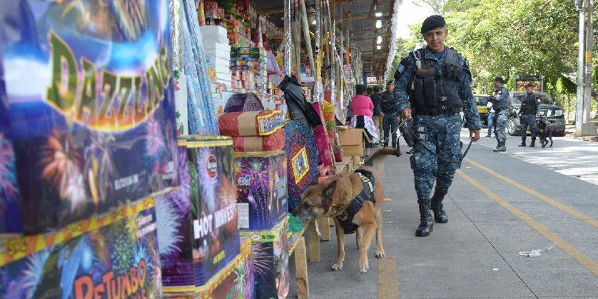 """Fuerzas de seguridad inician operativos como parte del plan """"Belén"""""""