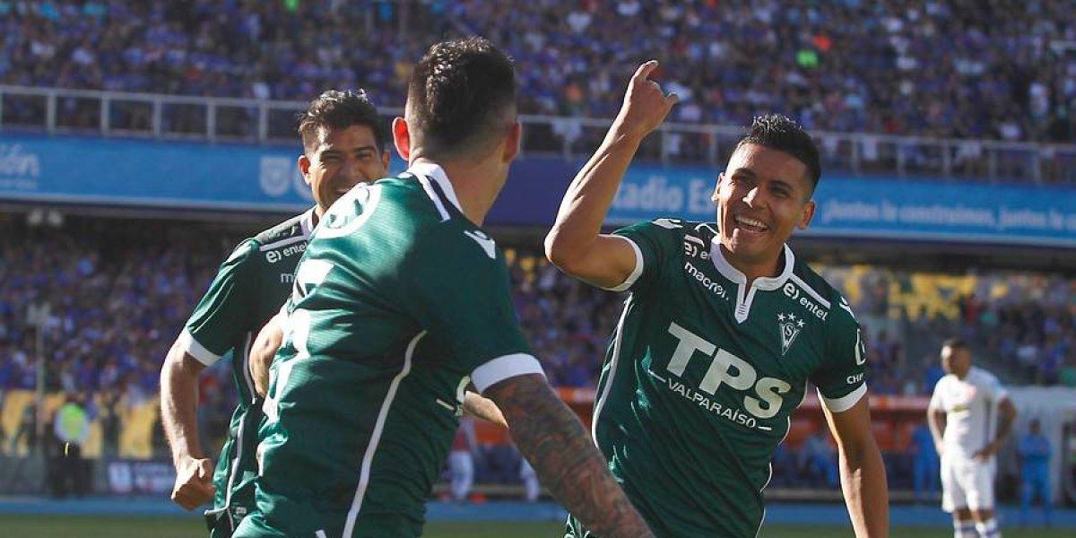 """Wanderers no se confía de La Calera y lanza aviso: """"Todavía está abierta la llave"""""""