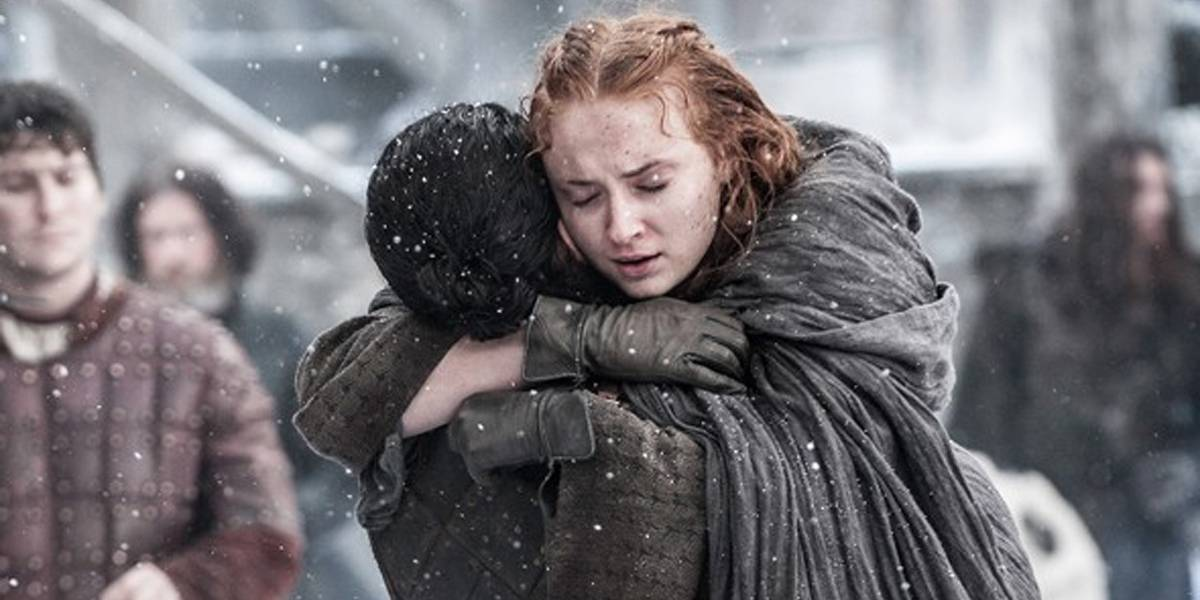 Elenco de Game of Thrones chora depois de ler último episódio da série