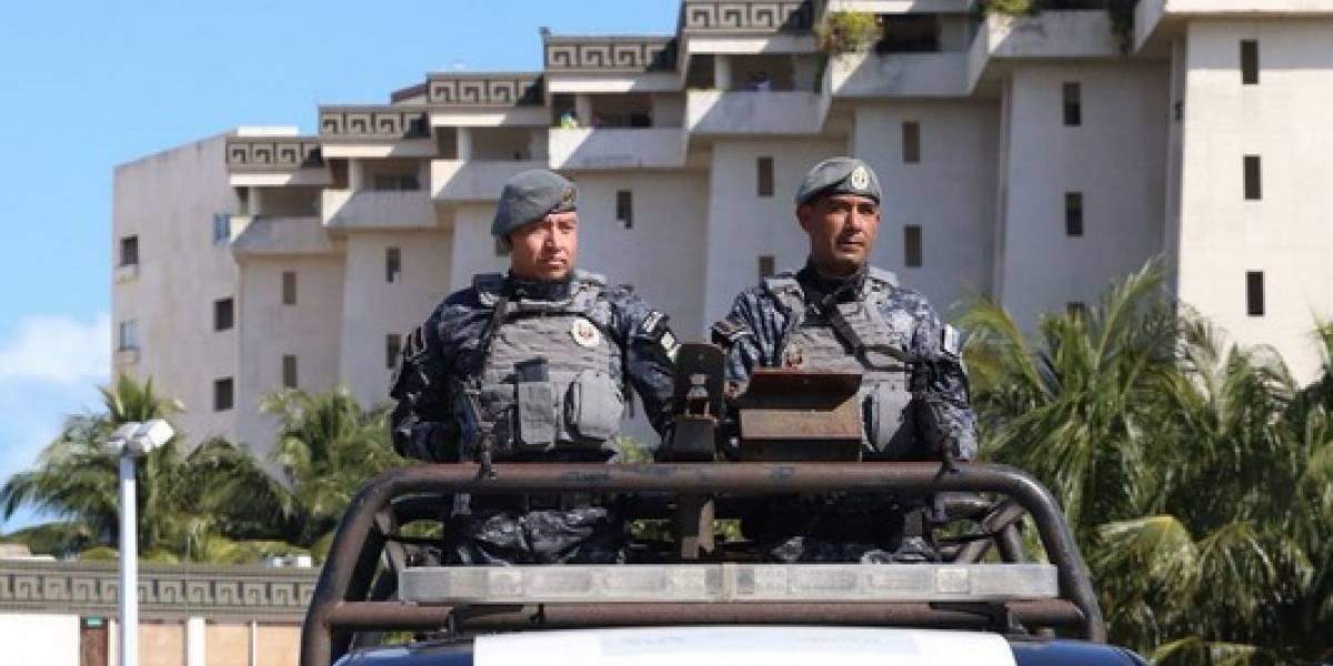 #Política Confidencial: INAI dará batalla a las Fuerzas Armadas