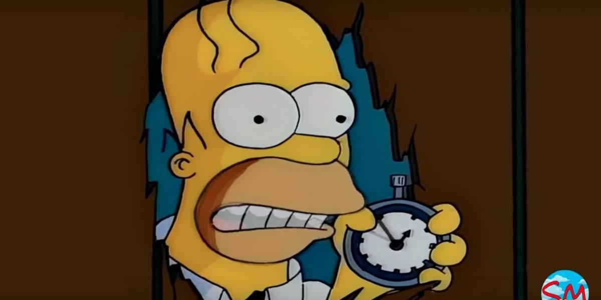 Estos son los 5 mejores capítulos de Los Simpsons, según IMDb