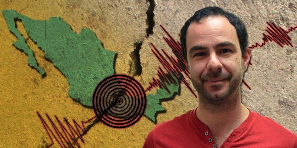 El mexicano Víctor Cruz Atienza, entre los científicos más importantes de 2017