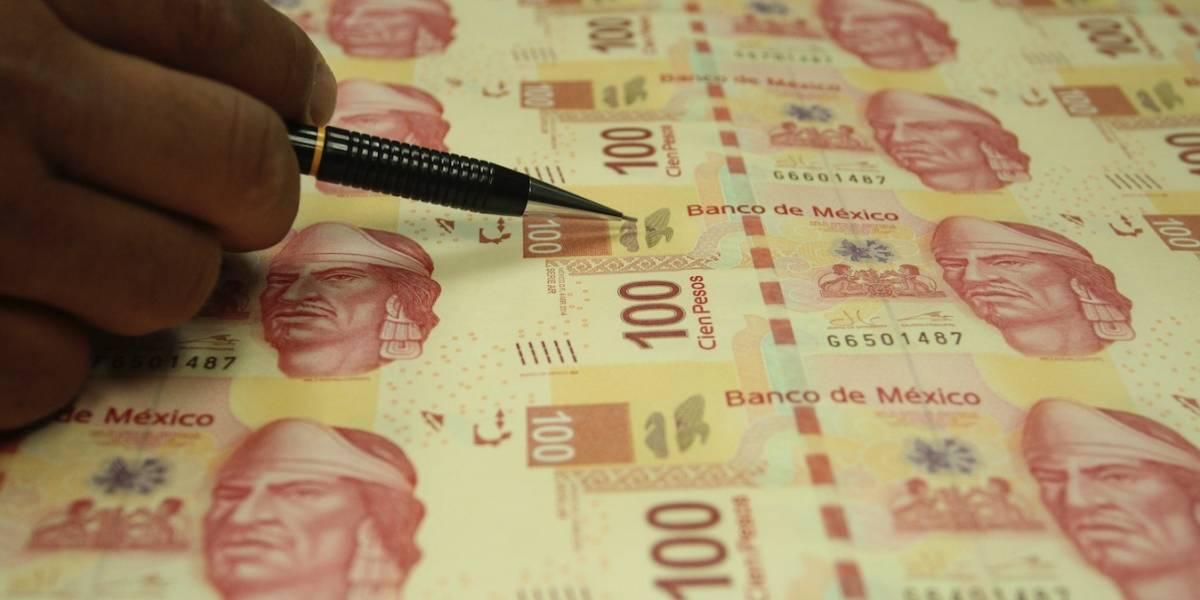 Inflación deteriora y come al salario en México: OIT