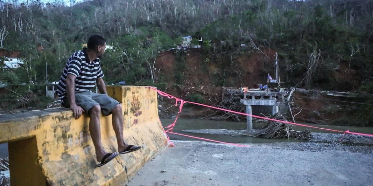 Ayuda de $81 mil millones para zonas devastadas por huracanes