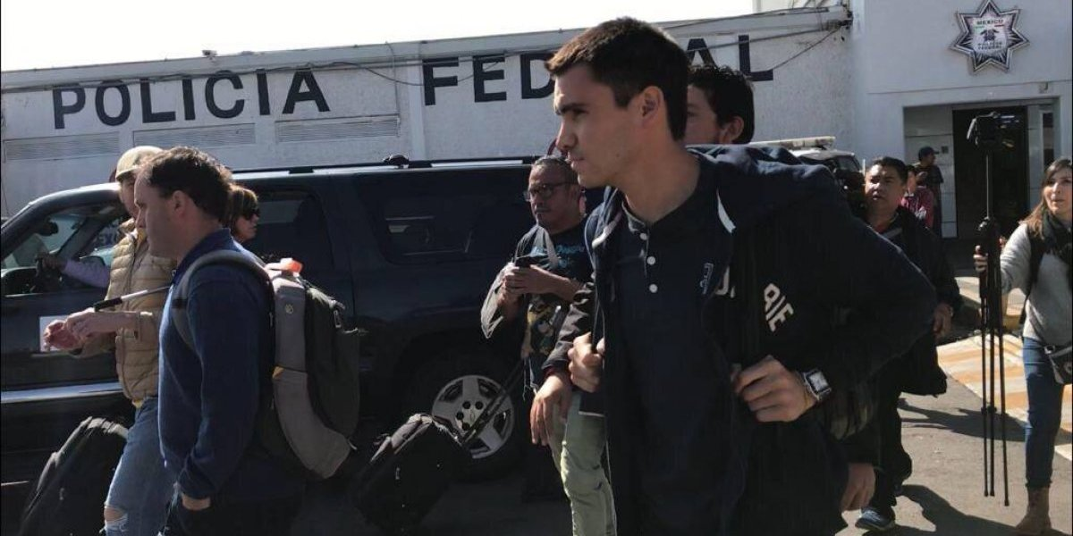 """Toselli llega a México para fichar en Atlas: """"Esto es un sueño para mí"""""""