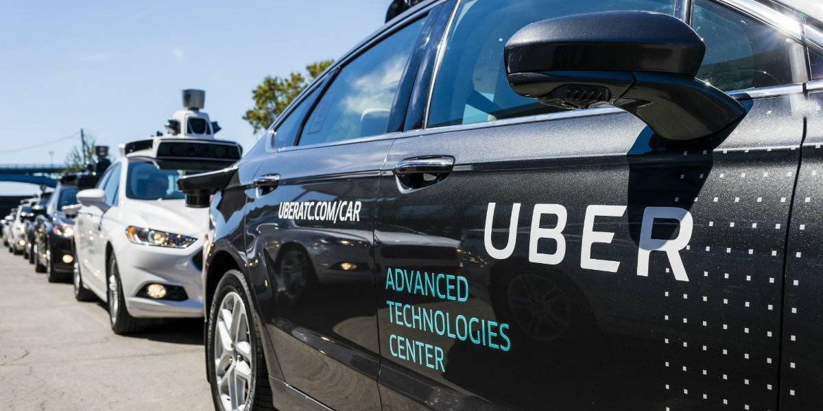 Volvo Cars une fuerzas con Uber para usar vehículos autónomos