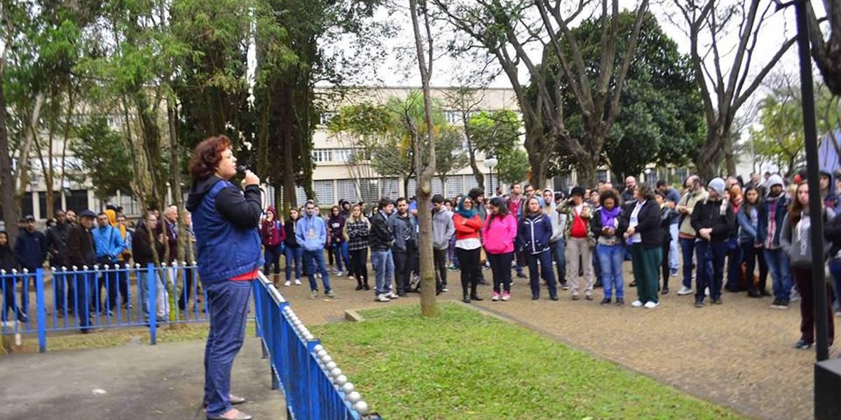 Justiça suspende demissão de professores da Universidade Metodista de São Paulo