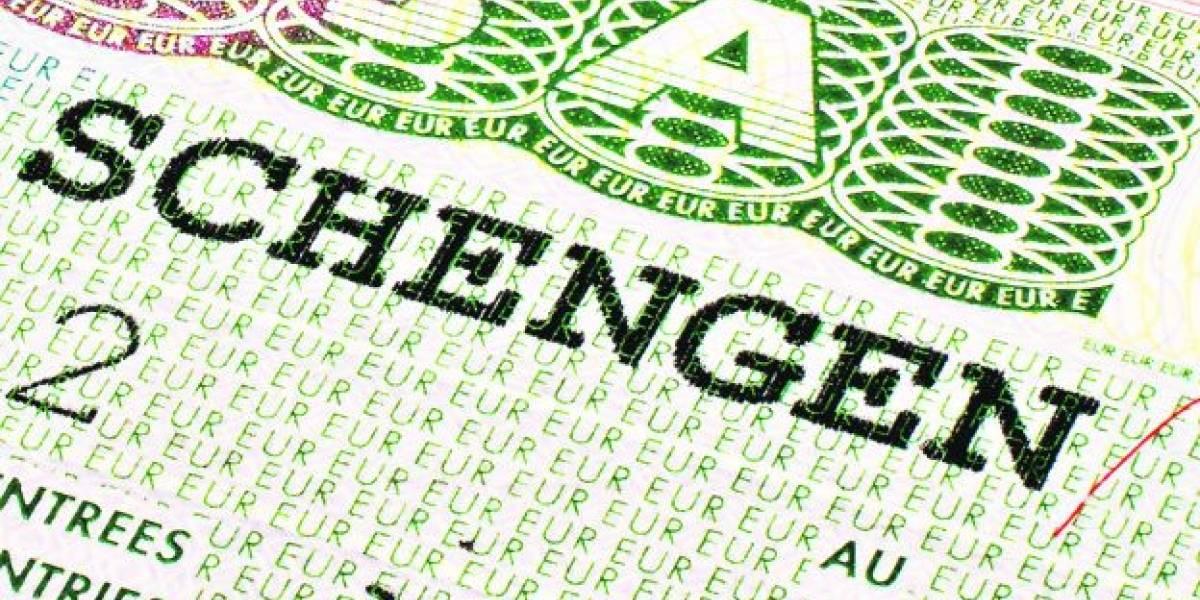 En 2020 se podría eliminar la visa Schengen para los ecuatorianos, según el canciller José Valencia