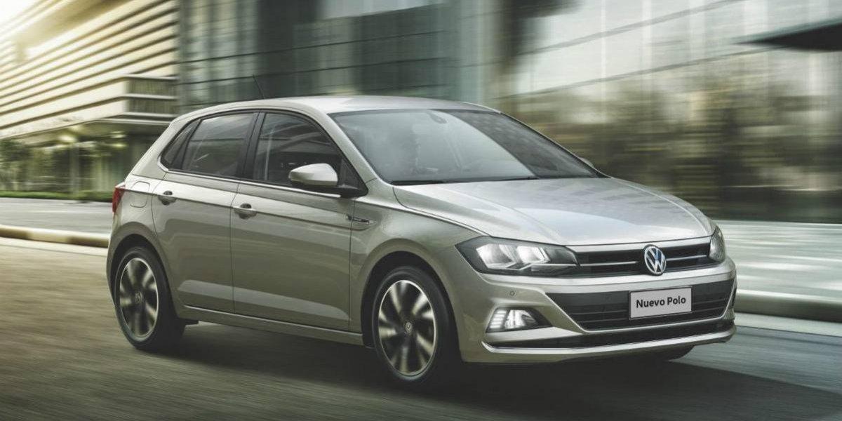 Volkswagen Polo vuelve en su renovada sexta generación