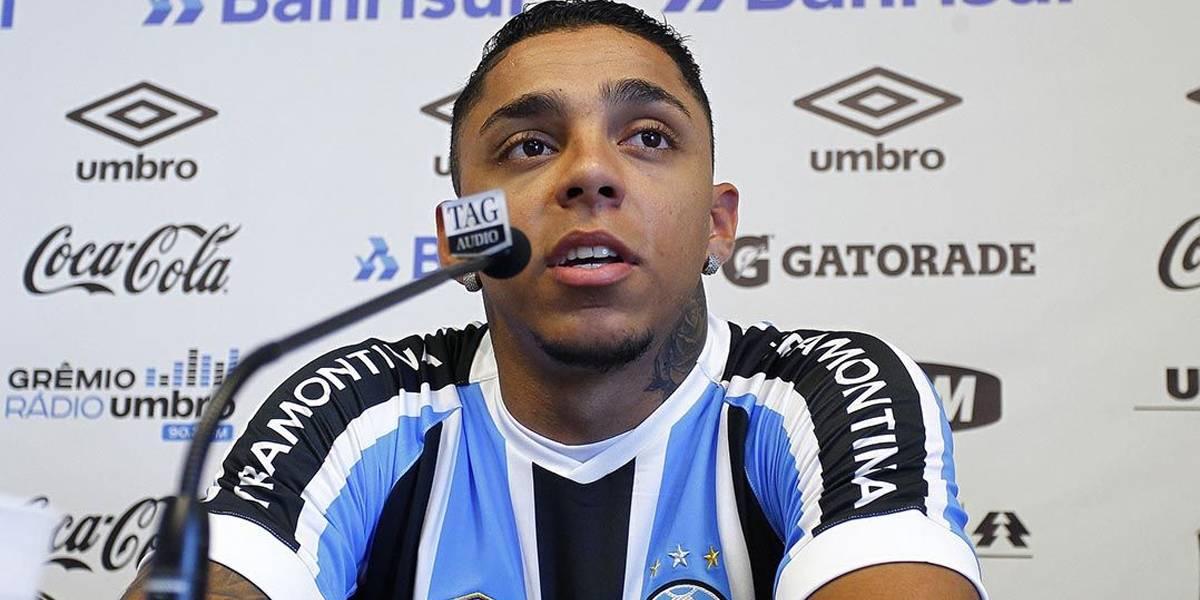 Corinthians recusa lateral-direito do Chelsea