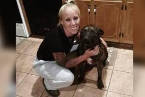Mujer saca a pasear a sus perros y muere devorada