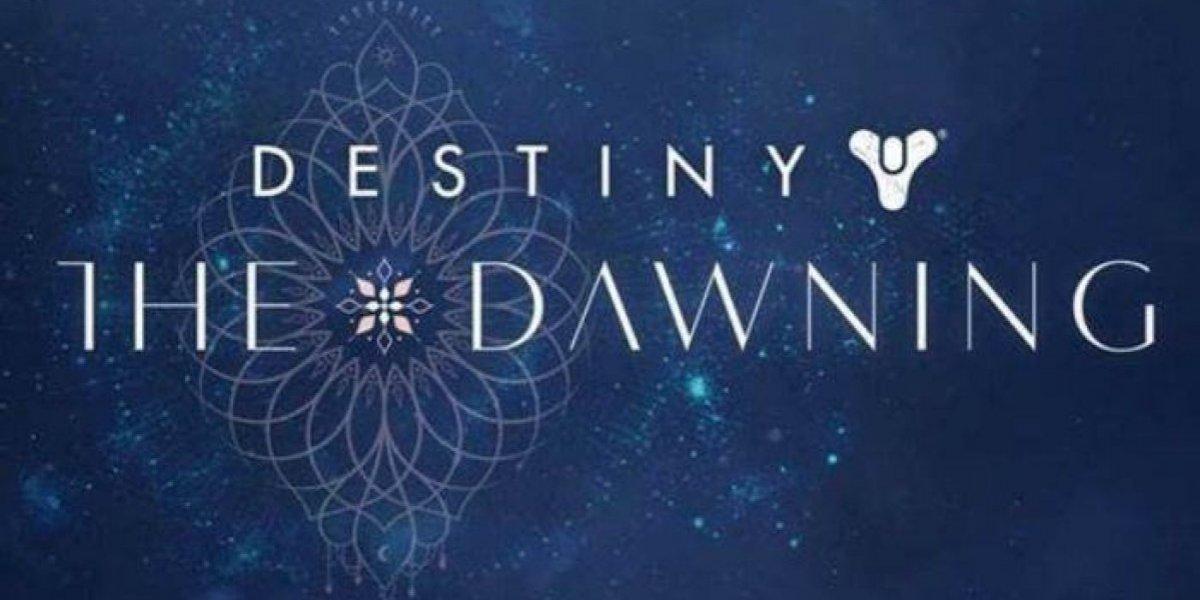A partir de hoy Destiny 2 tendrá ambiente navideño