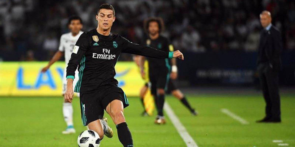 Golpe bajo: Cristiano Ronaldo había demandado en 2016 a empresa que anunció construcción de hospital en Santiago