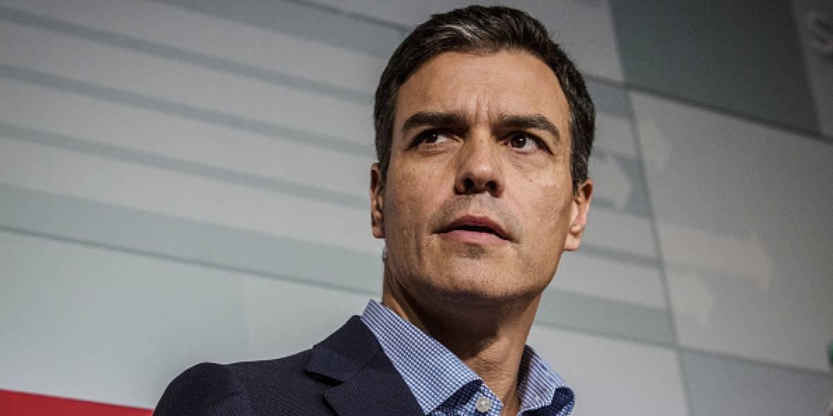 Líder socialista español apoya fin de visado Schengen para ecuatorianos