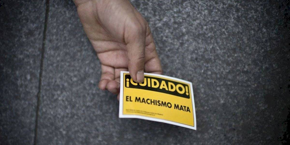 Ciudadanas toman sede de ombudsperson de México por feminicidios y violencia de género