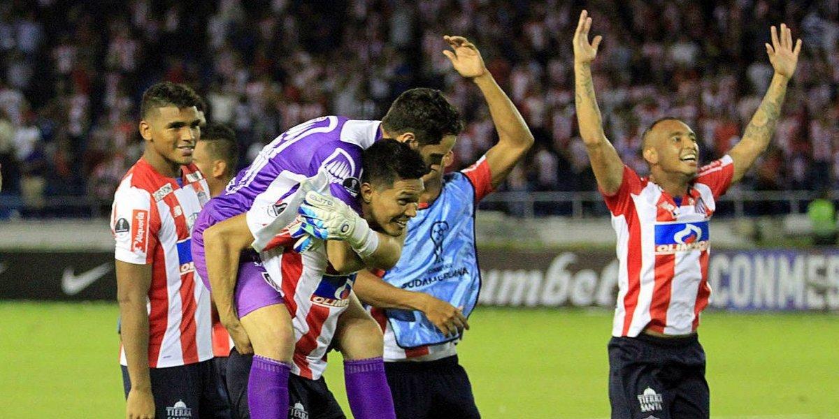 Rodríguez y Duque llegan a Junior; Vladimir con preacuerdo