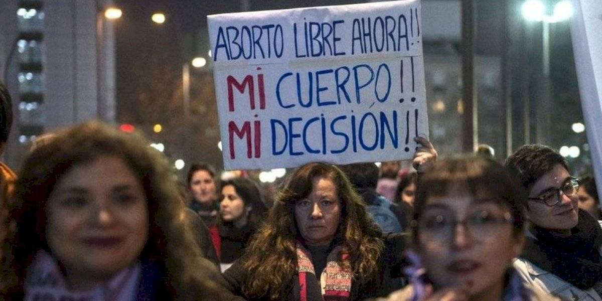 Presidente argentino impulsa legalización del aborto