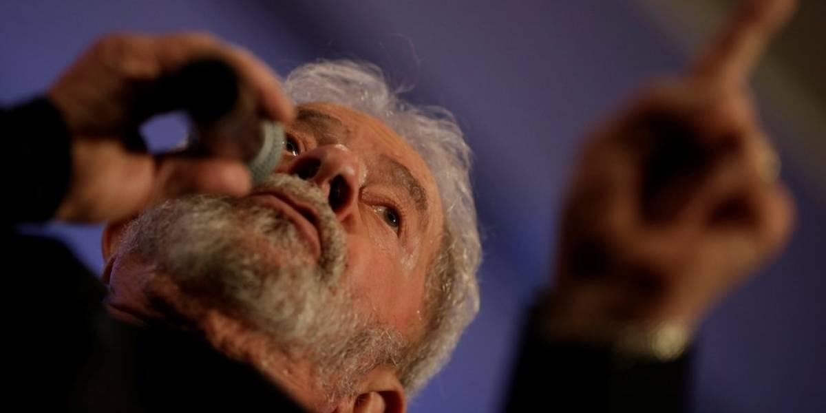 Como lei apoiada por Lula e pelo PT pode tirá-lo das eleições presidenciais