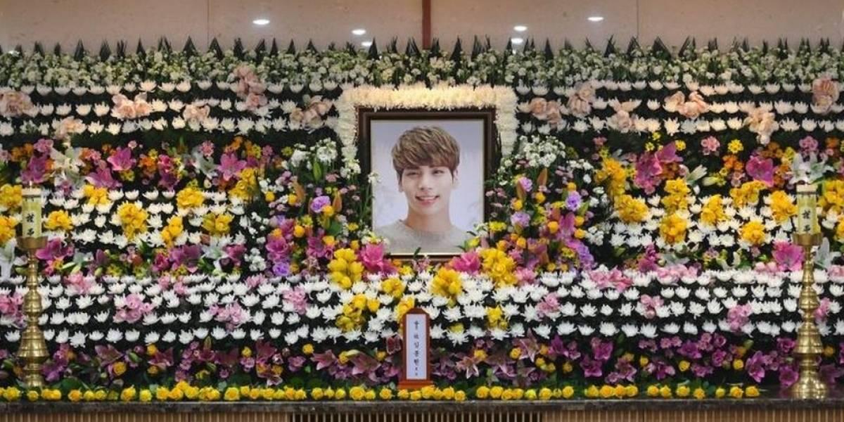 La muerte del ídolo del K-pop invoca el fantasma del suicidio en Corea del Sur