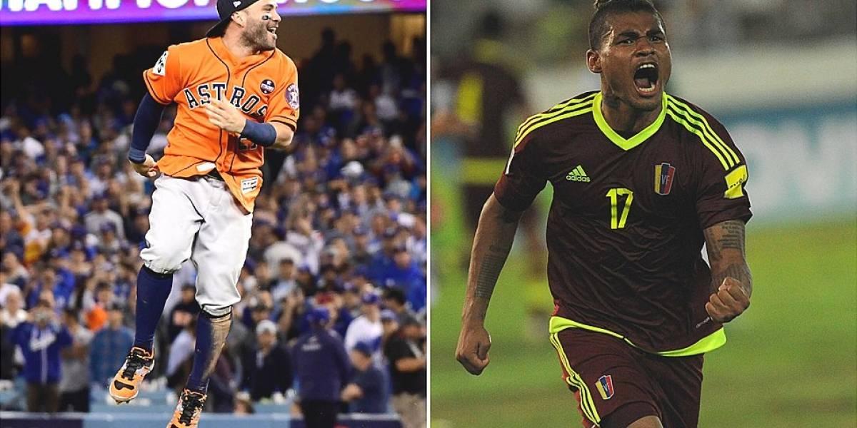 ¡Perfect! Josef Martínez fue nombrado Mejor Jugador de la MLS