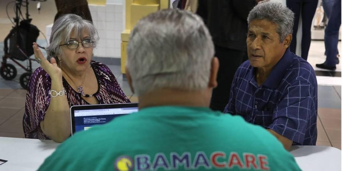 Supremo de EE. UU. aborda ley de salud Obamacare