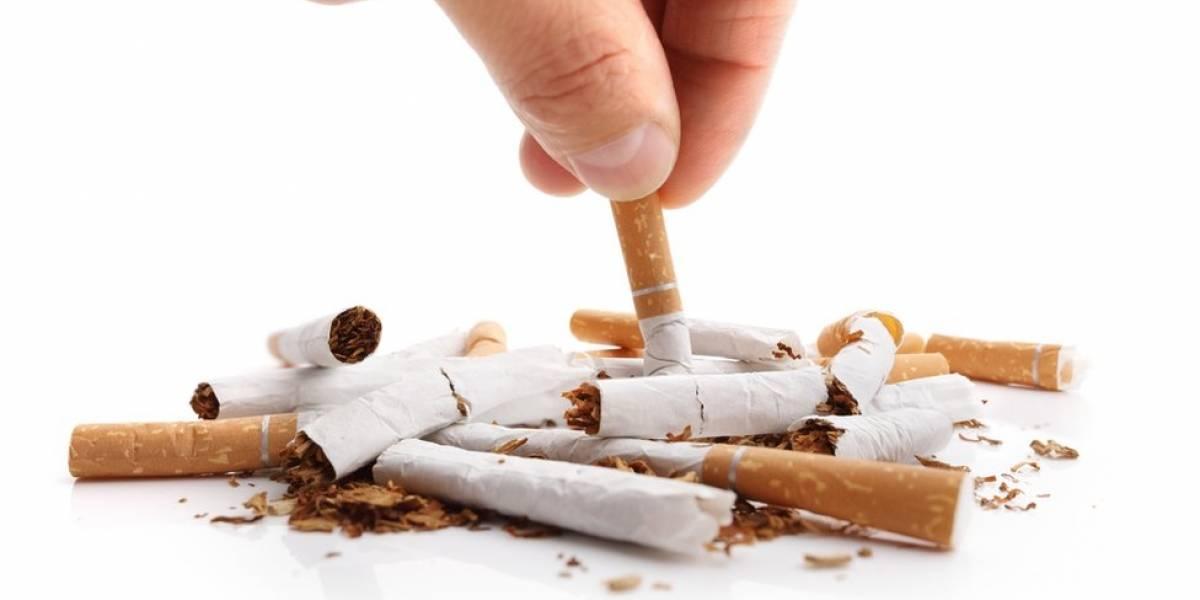 ¡Atención! Cigarrillos ya no se podrán exponer en vitrinas o en casetas