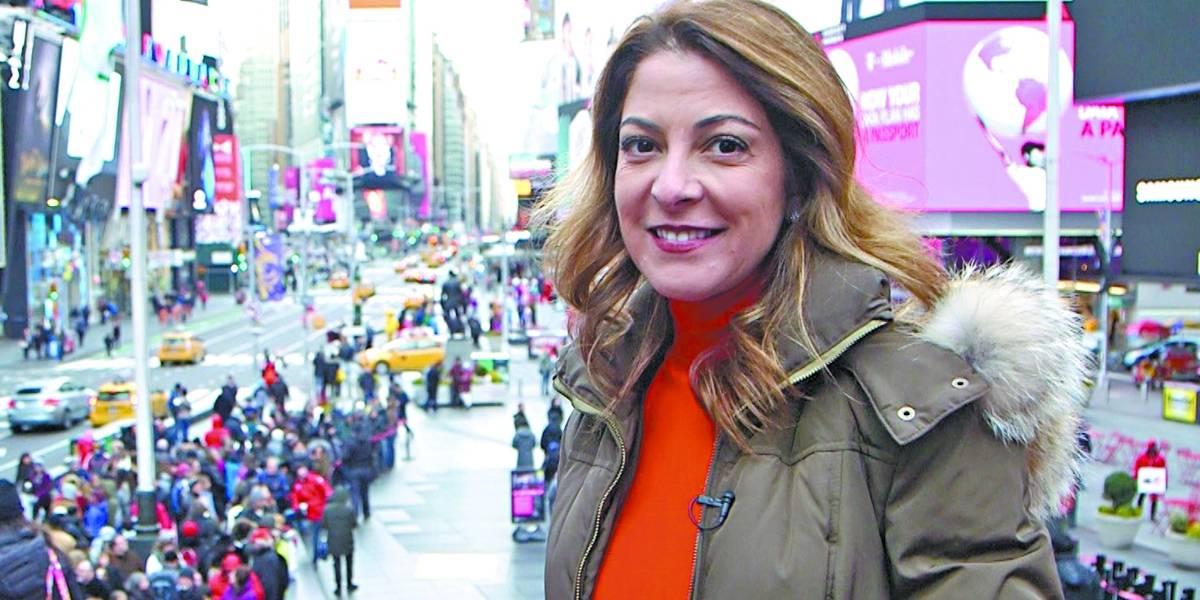Ana Paula Padrão conduz documentários enquanto novo MasterChef não estreia