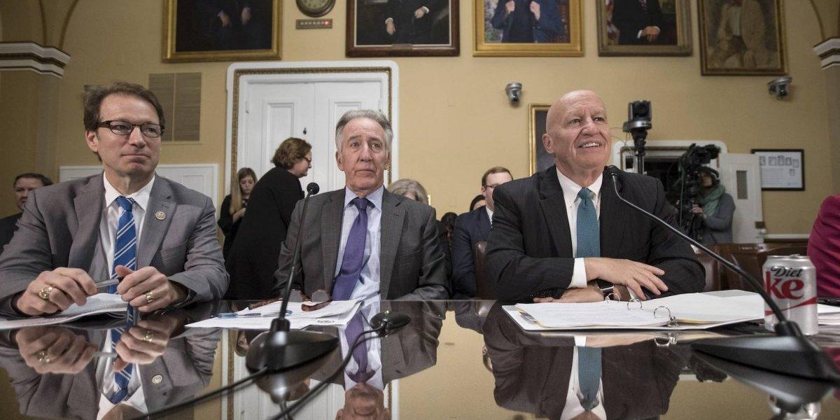 Reforma fiscal de Trump a punto de ser aprobada por el Congreso