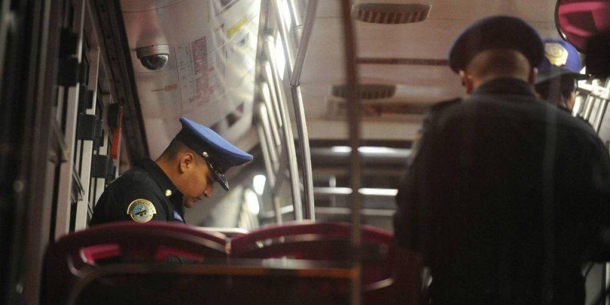 PGJ analiza desplegar policías encubiertos en el Metrobús