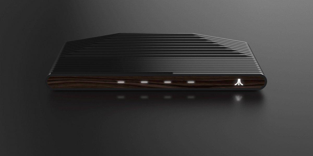 Atrasan lanzamiento de la misteriosa consola Ataribox