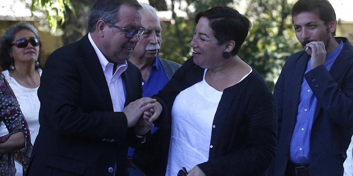 Punta Peuco: Beatriz Sánchez emplaza a Michelle Bachelet a cumplir promesas y cerrar la cárcel