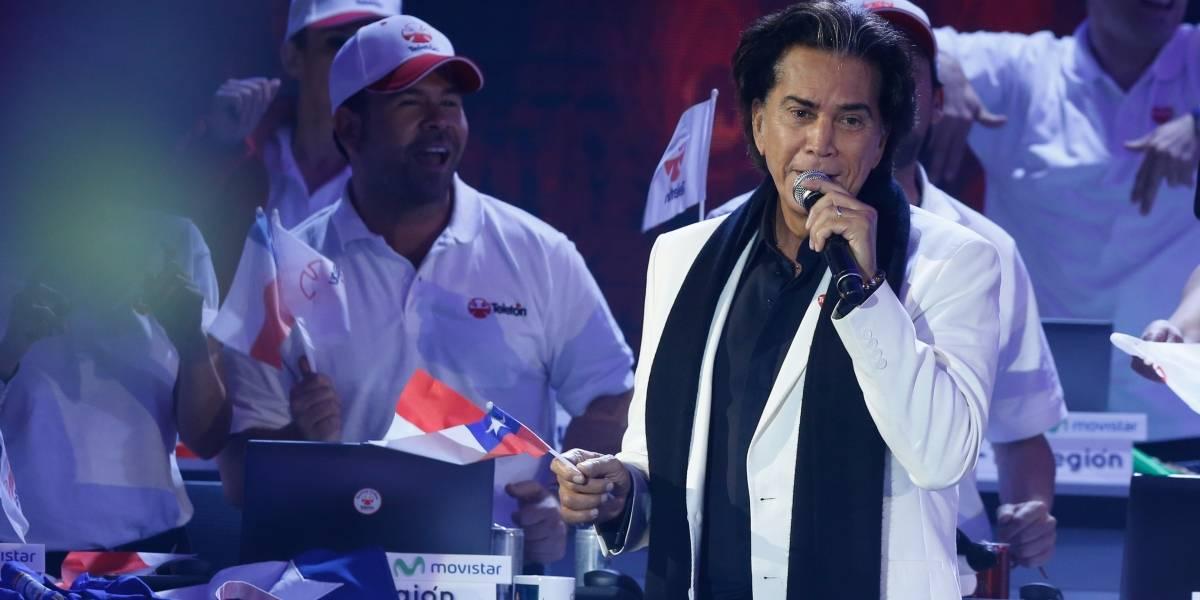 """El """"Puma"""" Rodríguez se recupera satisfactoriamente de doble trasplante pulmón"""
