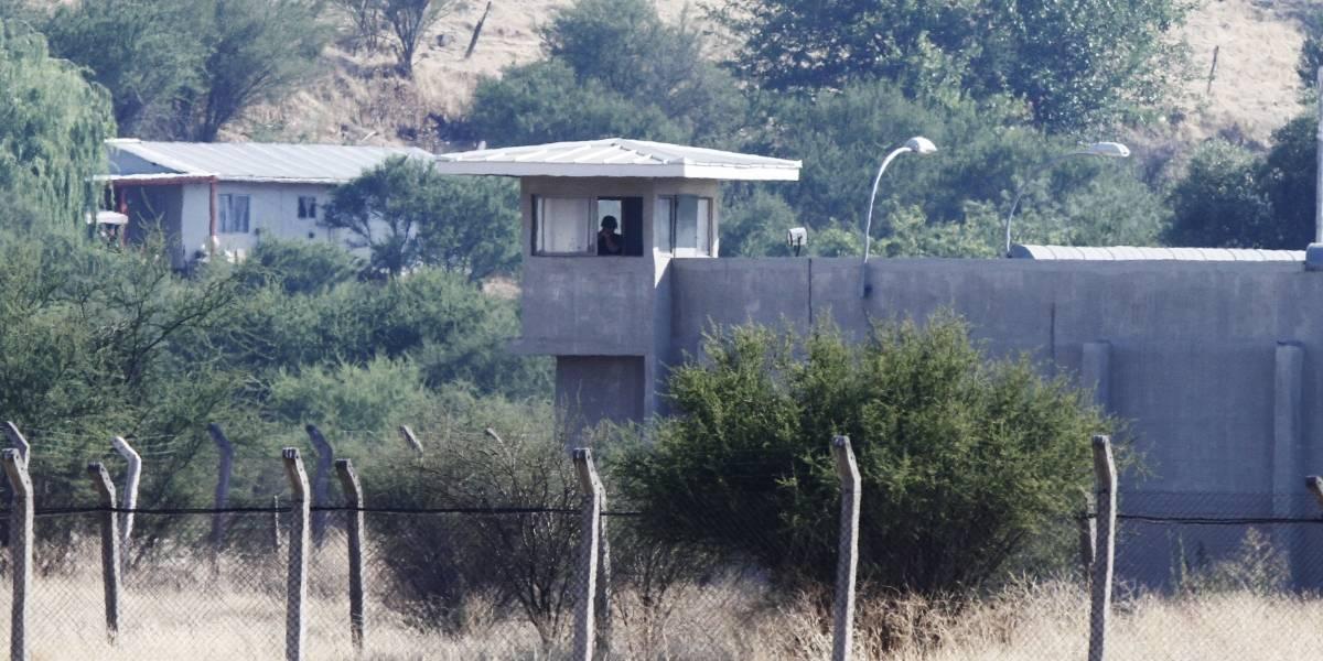 """Sin novedades para Punta Peuco: ministro de Justicia afirma que """"no se ha adoptado ninguna resolución"""" para el penal"""