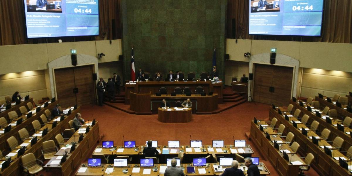 Diputados aprobaron entrar más tarde a trabajar el 2 de enero