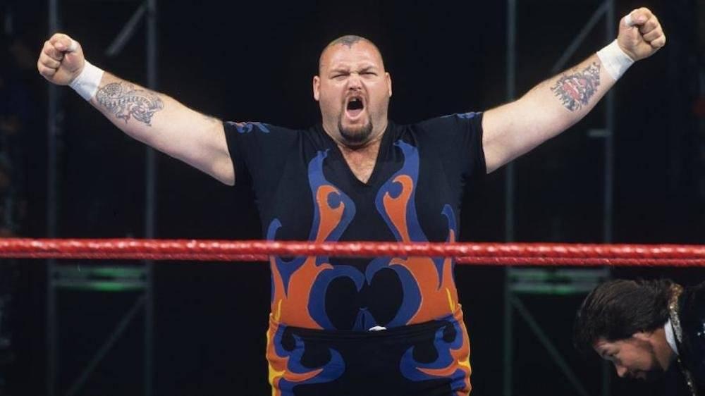 BAM BAM BIGELOW: El estadounidense Bam Bam Bigelow pesaba más de 150 kgs y se destacaba por su gran rudeza. Llegó a luchar en México.